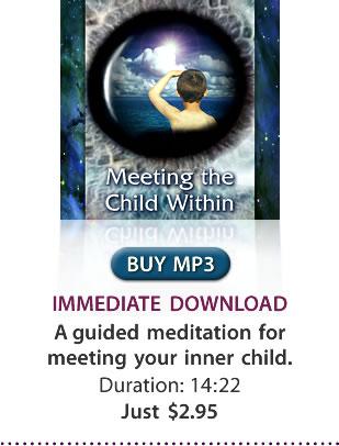 Inner Child (Healing)