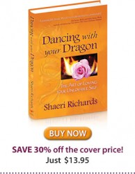 dancing with your dragon-how to love yourself