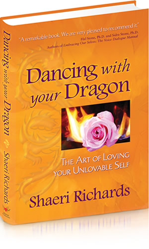 Dancing with your Dragon: How to Love Yourself