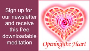 Opening the Heart - Free Meditation