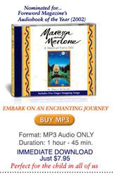 Maressa & Merlone: A Musical Fairytale