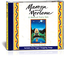 Maressa and Merlone: A Musical Fairytale