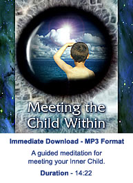 Meeting the Child Within